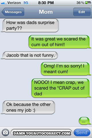 I have a funnier one XP