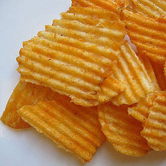 anda STALKERS. ...Chips.