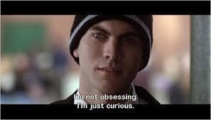 Wes Bentley! unless it can b fictional...then i have a big list... so, we'll stick 2 Wessy, shall we?