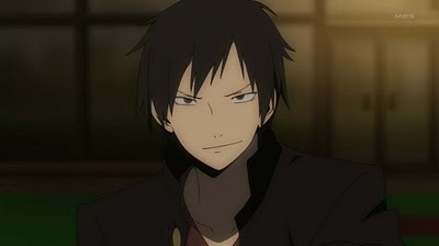 TRUE STORY: A dream I will forever be proud of. I had a dream that I was Orihara Izaya, and that I was going around trolling everyone. Then I somehow ended up trapped in a basement with a psychopath eating waffles. BEST. DREAM. EVAR.