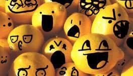 LEMONS!!!