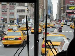 THIS = THE ハート, 心 OF NYC TAXI'S