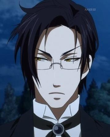 お気に入り アニメ character: Claude Faustus ^^ First アニメ crush: Er... this is hard... It was a long time ago. If I remember correctly, I think it was... Sasuke Uchiha. XD