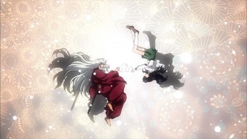 InuYasha The Final Act was aired in 2010.