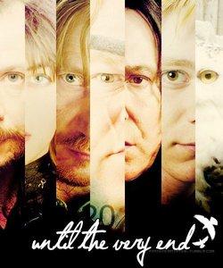 Harry Potter... Always