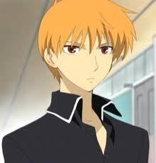 My curent and only crush is Kyo Sohma and he is also my お気に入り アニメ Character!