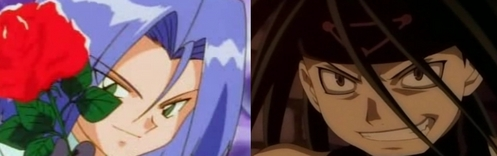 First アニメ Crush: James from Pokemon Biggest アニメ Crush: *drum rolls* ENVY!!! :D Now who would have guessed I'd say that? XD
