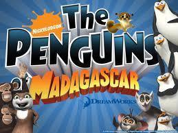 POM!!!! Du know, The Penguis of Madagascar ^^