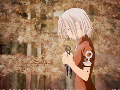 Sakura Haruno <33 From Naruto In Spring/Fall (not sure lol XD)