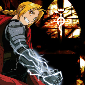 I start to love anime since I was 12 years old. So, this is my top 5 anime: