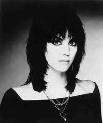 Joan Jett. I'm jelly.