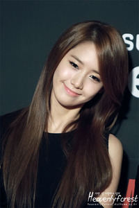 Yoona...She's Very Kind & Cute , Protect The Other Members & Always Make Them Laugh ^^
