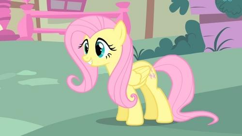 My Little Pony: Friendship is Magic.