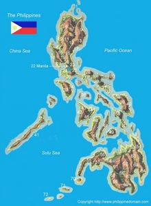 I'm from The Philippines........ ;)... <3