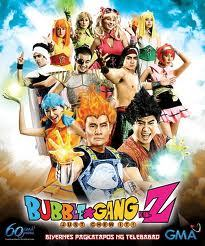 I'm From The Philippines OH~yeah Like My picture???(bubble Gang) Dragon Ball Z