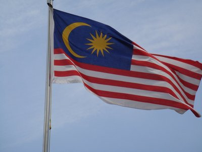 I'm from Malaysia,Asia.