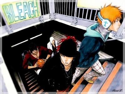 Right Know I am Obsessed with NARUTO -ナルト- Shippuden and Bleach x3