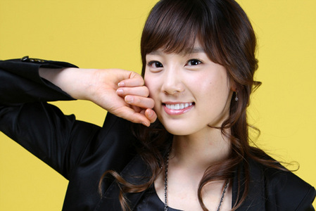 female: Taeyeon (Korean Girl Group SNSD) Male: Chris Daughtry