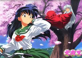 InuYasha. i am very obsessed ^^