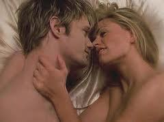 Eric & Sookie they have better chemistry than Sookie does with Bill even when Sookie & Eric werent together there was a chemistry.Theres no biting and thrusting either with Eric.Despite what Erics done at least his cards have been laid on the bàn and hes not hid anything from her unlike Bill.