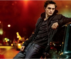 Edward he is hotter and only a vampire can Cinta u forever