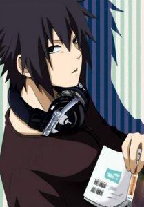 Sasuke of course =)) *3*
