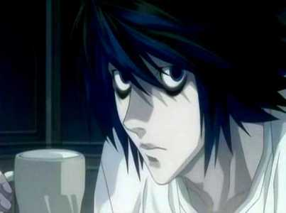 Who is your favoriete character in Death Note?