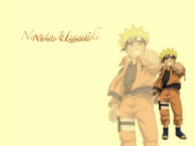My b.day is October 7th, I am a Libra. Naruto's b.day is 3 days later, Oct. 10. Beleive it! :)!