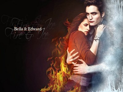 NO, justs twilight is the best