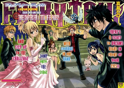 it changes all the time -_- but for now; 1. Fairy tail 2. Death Note 3. NARUTO 4. Tsubasa Reservoir Chronicles 5. Durarara