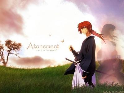 Kenshin!