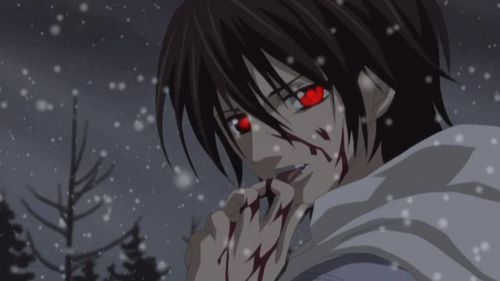 now these are red eyes :) i lov Kaname