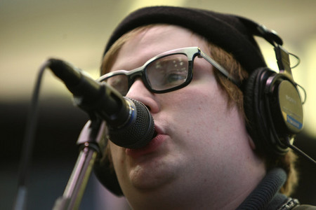 Loving Patrick Stump <3