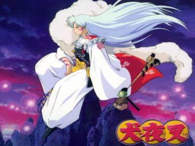 :D SESSHOMARU!!!!!!! Don't Ignore the sexy-ness.