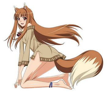 Holo from spice and lobo