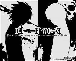 Fairy Tail, Death Note, Kaichou wa Maid Sama, Code Geass & Katekyo Hitman Reborn.