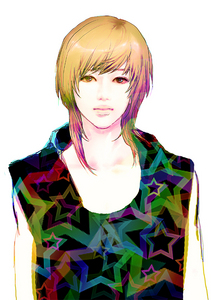Lee Taemin from SHINee. And yes, I am Happy. :D