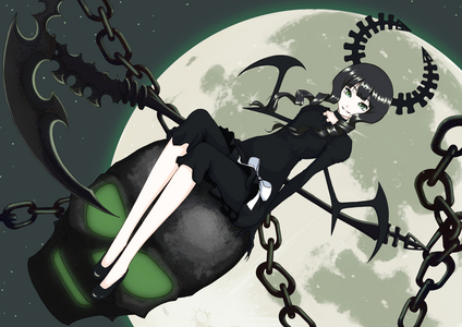 Dead Master O_o