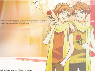 The Twins....<3