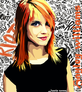decode,brick par boring brick,ignorence,the only exeption,misery business!!!!!!
