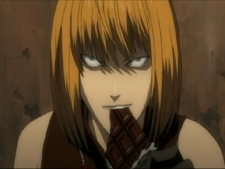 Mello. He deserves to be hated.