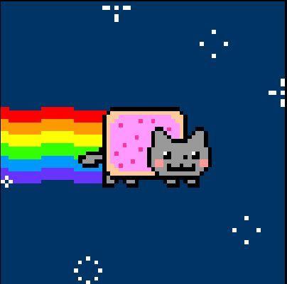 Nyan Cat:3
