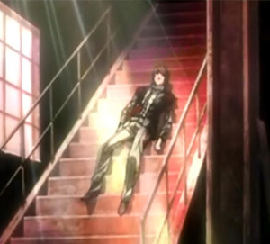 What was the saddest anime death you've ever seen? *NOTE ... Nabari No Ou Yoite Dies
