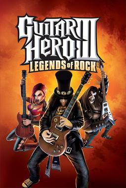 guitarra HERO 3 LEDGENDS OF ROCK!!!!!!!!!!