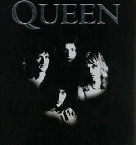 Queen!!!