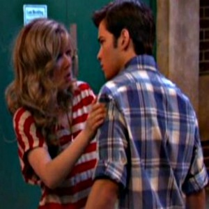 I Really cant say - but u should read this blog it will give u some closure http://icarly.wikia.com/wiki/User_blog:Heeelllooo/Analysis:_iLove_You_and_Their_Breakup