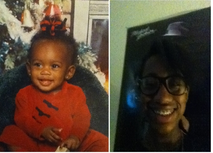 what do Du look like now oder as a baby oder both!!! :P :)