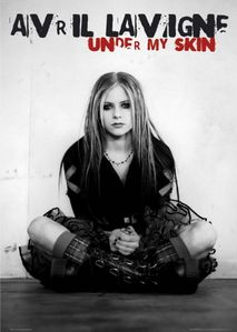 who likes avril lavigne?!?!?!