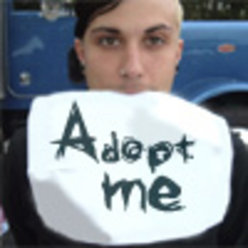 wold 당신 adopt him?