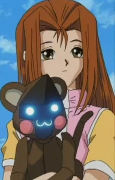 Who's your inayopendelewa Younger sister character from any anime?